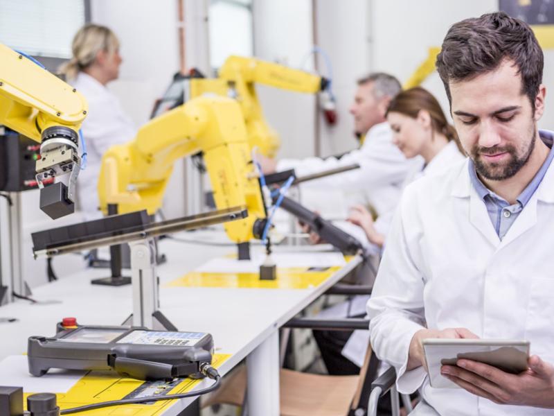 STEM-imc-maakindustrie