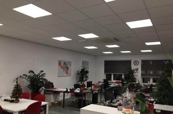 Office led