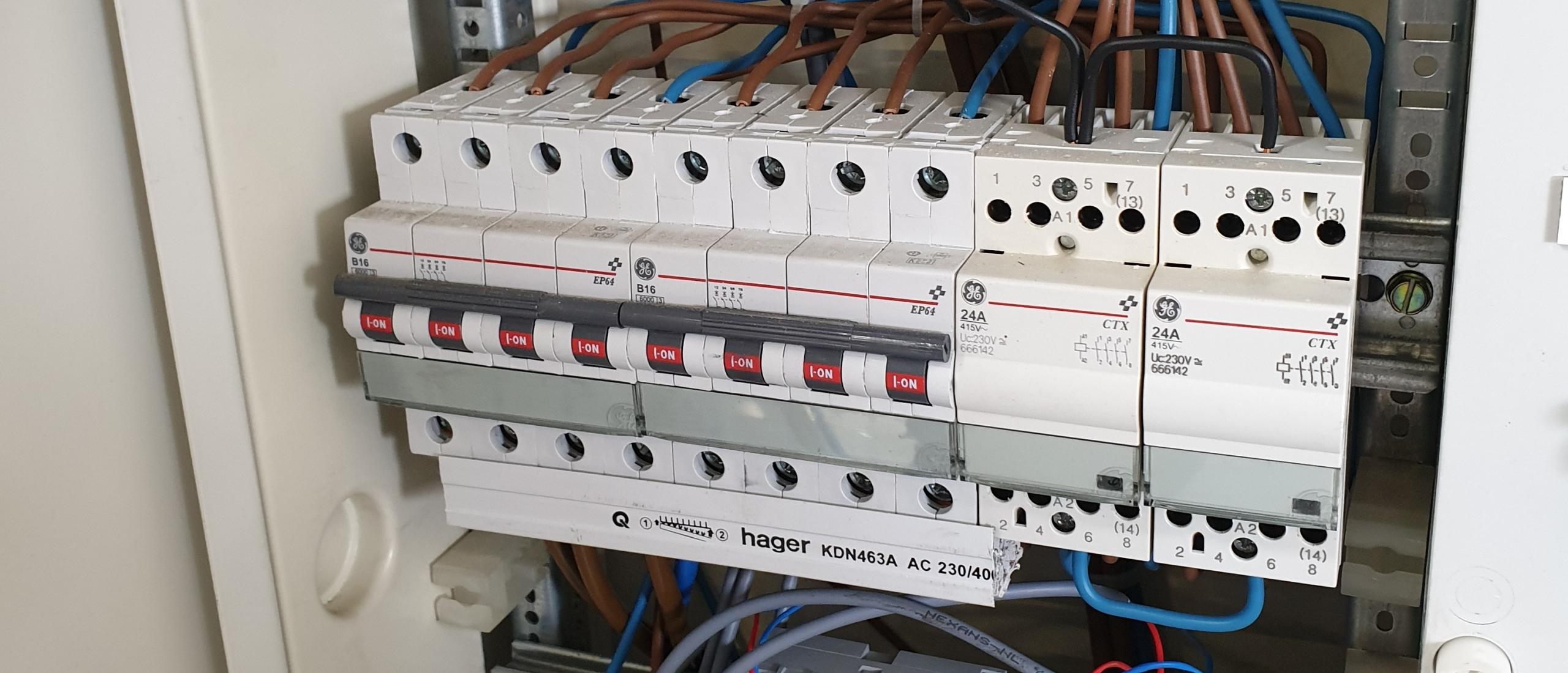 Een B-automaat vervangen door C-automaat bij led verlichting?