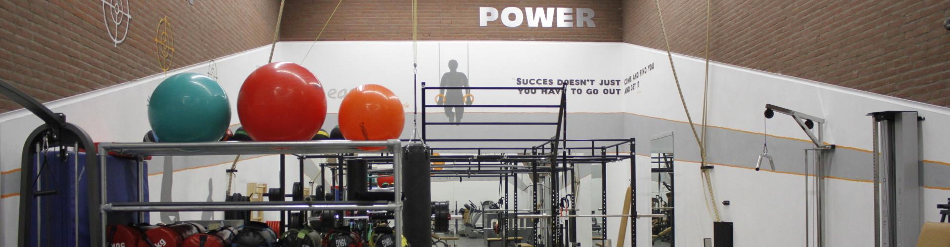 Fitness training in Bergen op Zoom en Hoogerheide bij Stimulus