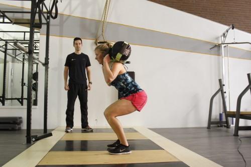 Fitness te Bergen op Zoom en Hoogerheide bij Stimulus