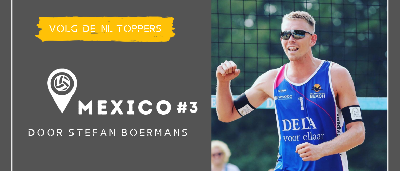 Stefan Boermans #3: Kansen gepakt en indruk gemaakt