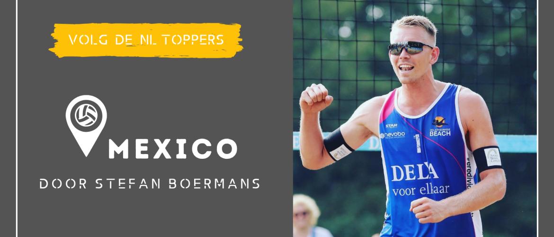 Stefan Boermans #2:  1 down 2 to go