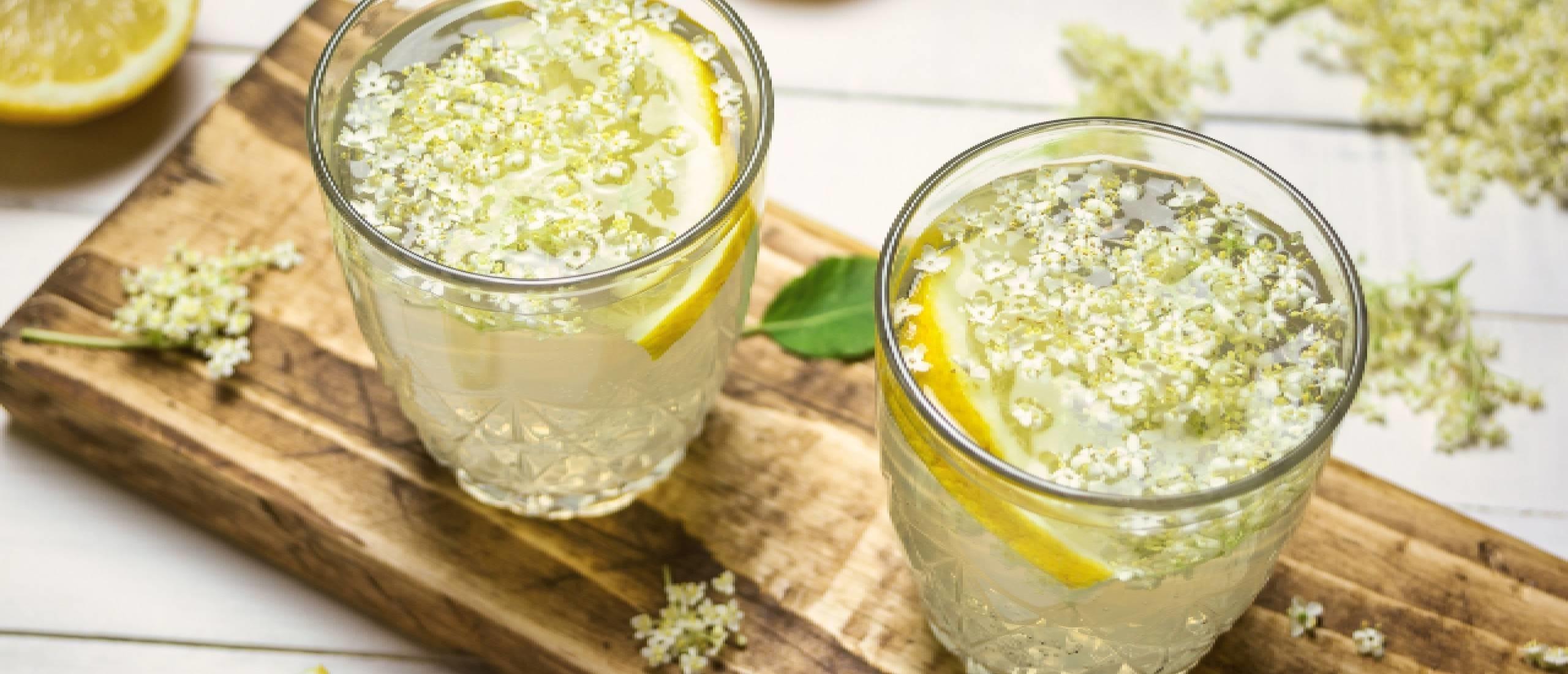 Vlieronade: het zomerdrankje dat je moet proeven!