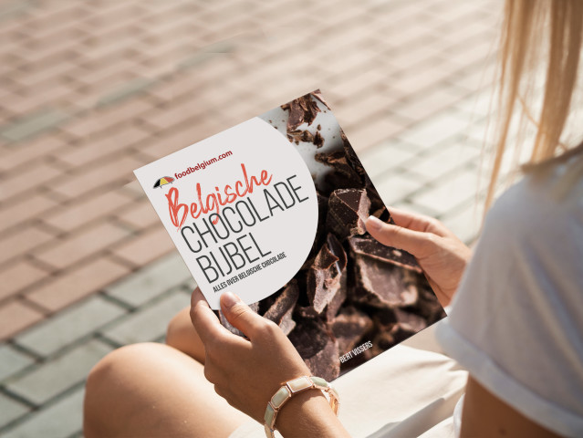Belgische Chocolade Bijbel, gratis e-boek!