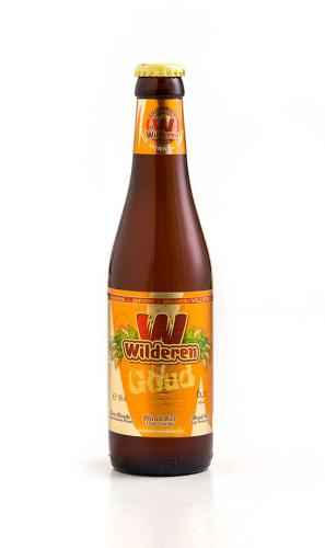 Wilderen Goud Bier
