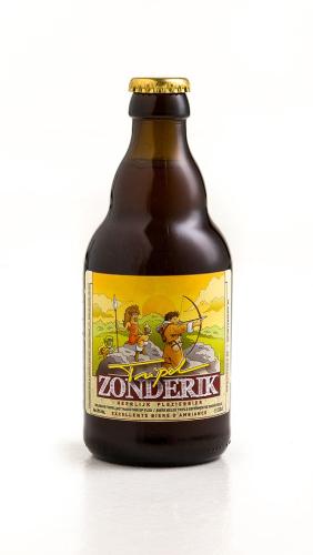 Zonderik Tripel Bier