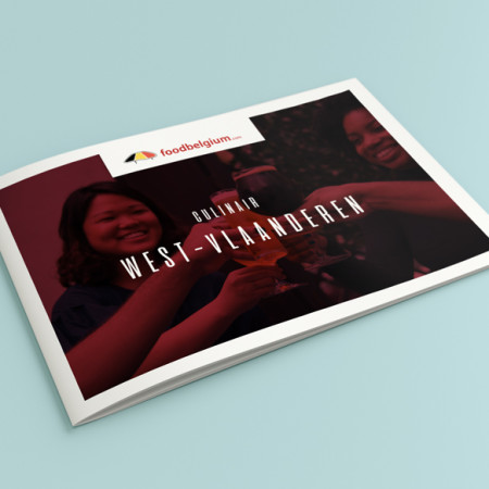 West-Vlaanderen Culinair e-boek