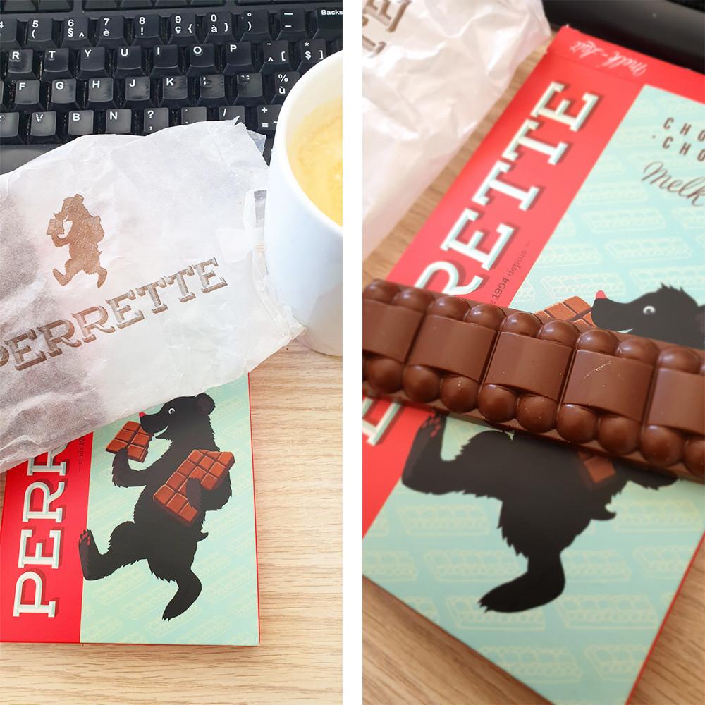 Perrette Chocolade