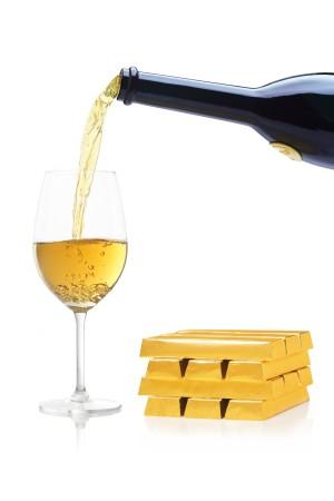 Tijdelijk Belgische wijn