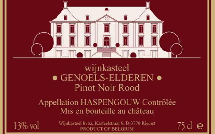 Pinot Noir: Rode wijn
