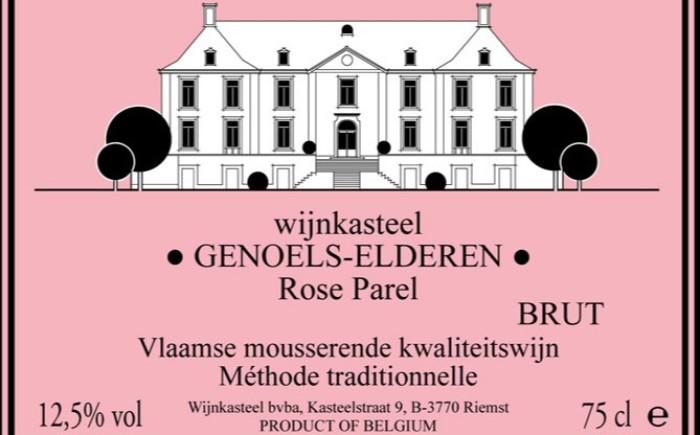 Rosé Parel