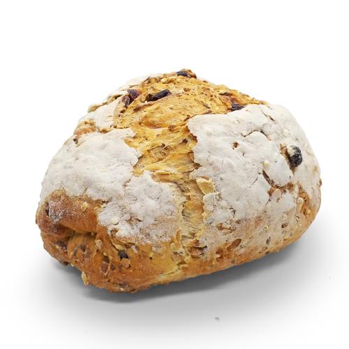 Ambachtelijk brood GRONSKE FIT met cranberry