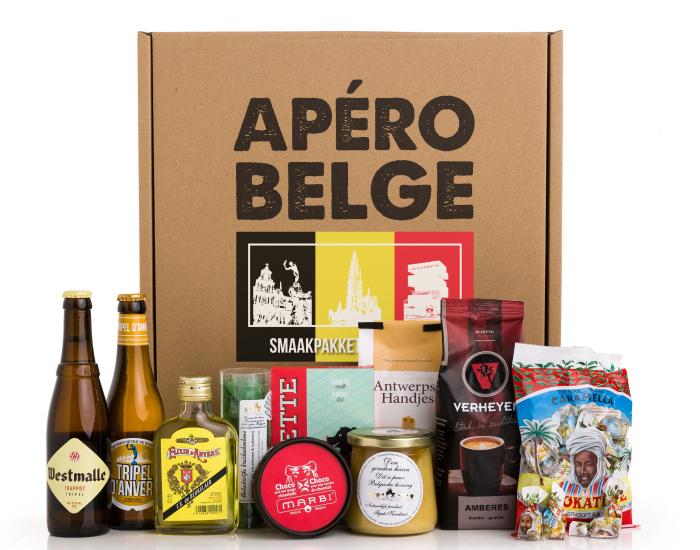 Apero Belge Lux