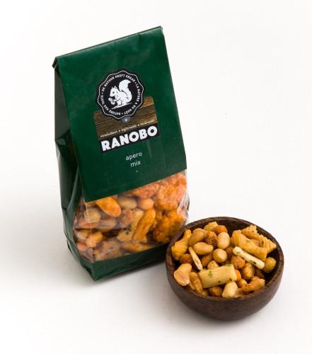 Ranobo Apero mix