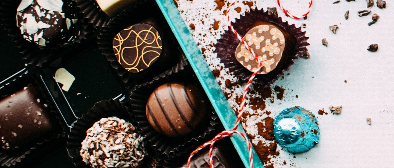 5 weetjes over Belgische chocolade