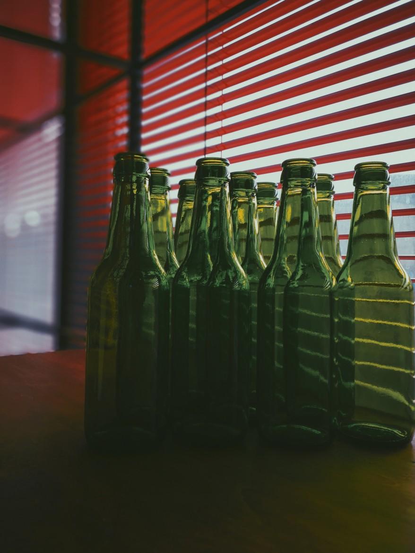 bier optimaal bewaren