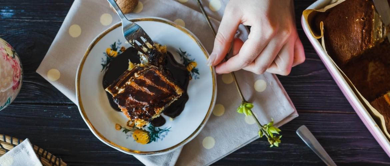 Klassieke chocoladetaart recept