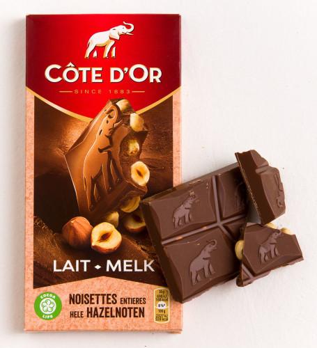 Côte d'Or Melk-Lait