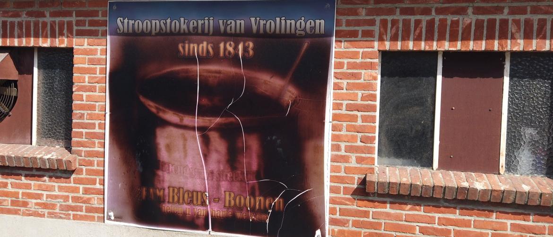 Stroop van Vrolingen blijft bestaan!