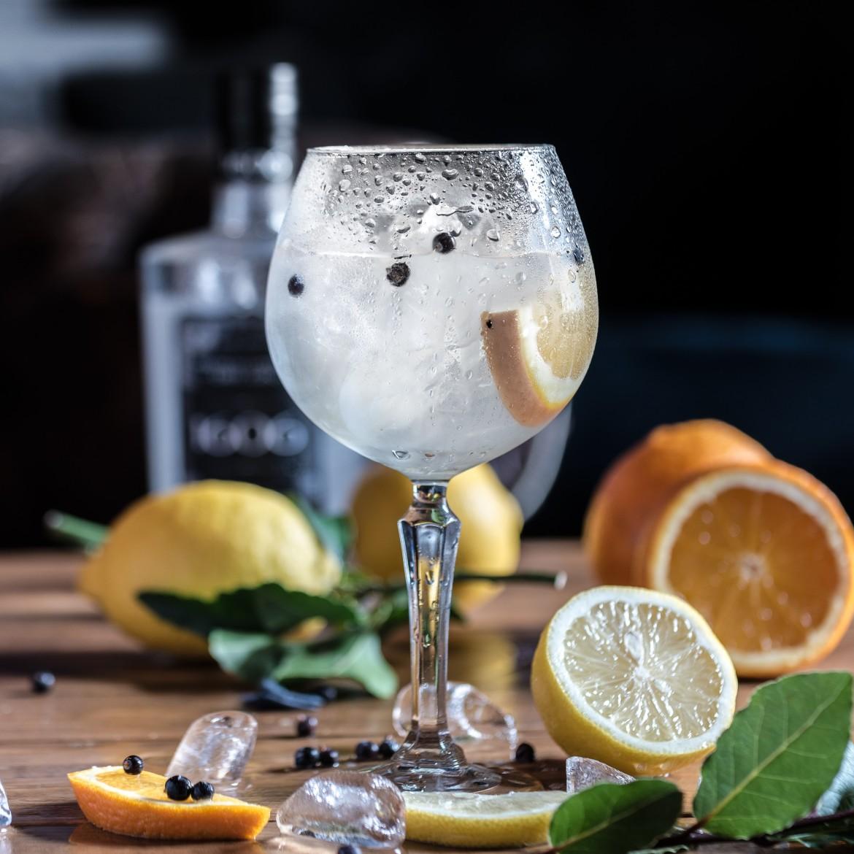 welke tonic bij welke gin