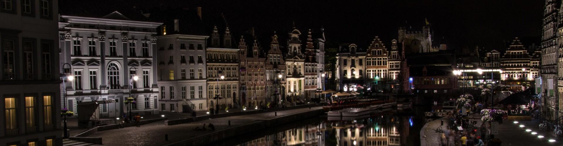 België is wereldwijd bekend voor bier, chocolade en wafels!
