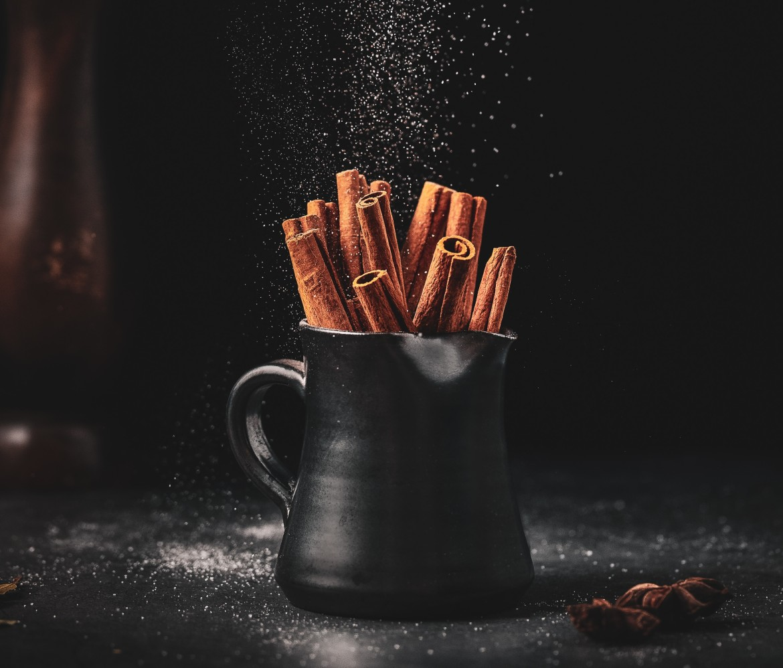 kaneel: kanjer in de keuken