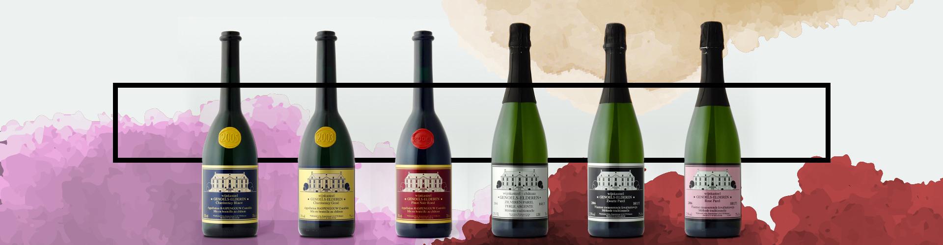 Belgische-wijn