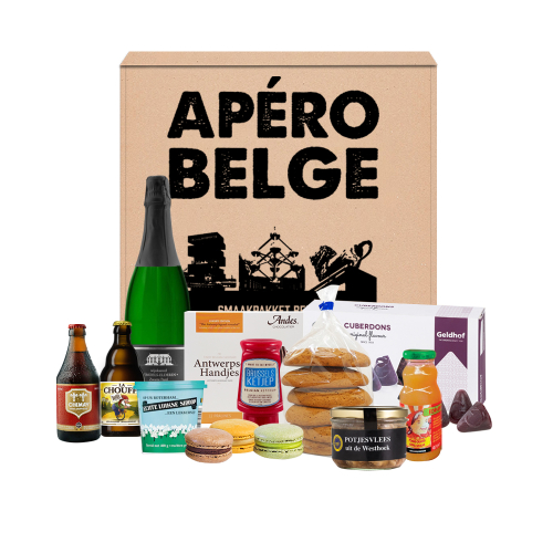 smaakpakket-belgie