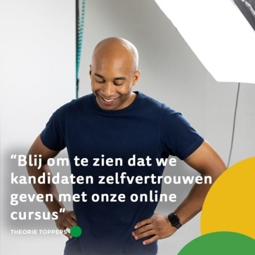 online auto theorie Theorie Toppers