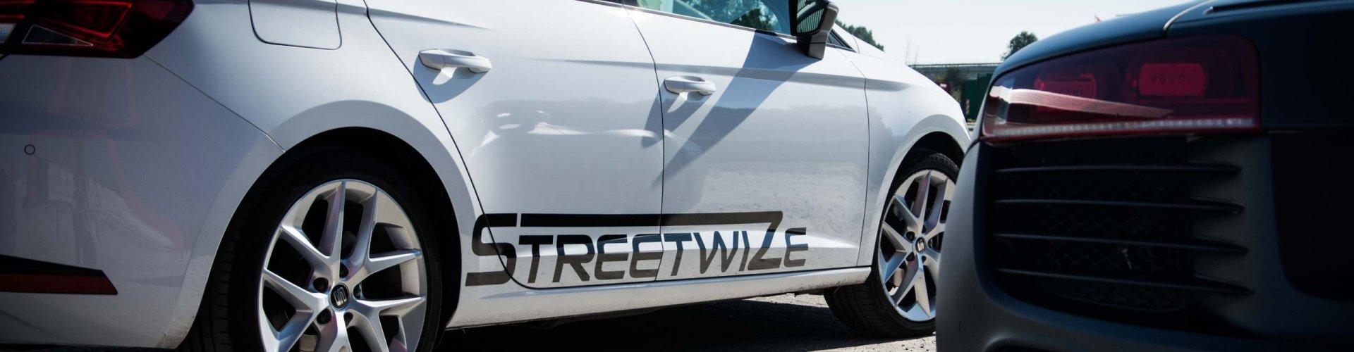 Streetwize autorijschool in almere
