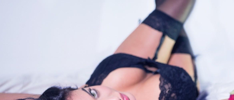 Hoe doe je een striptease? 5 tips