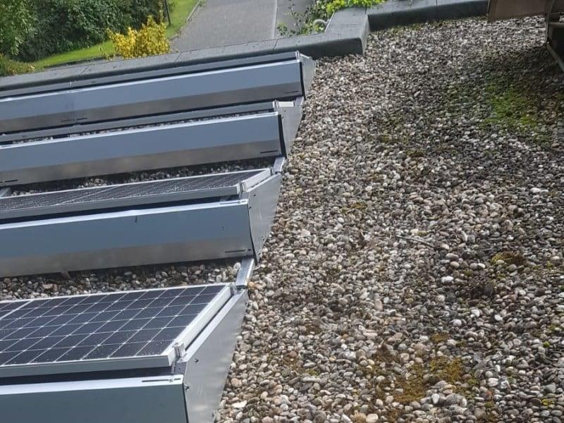 11 x 370 Wp SolarEdge met optimizers i.c.m. Autarco panelen StroomVanDeZon