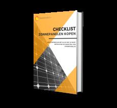 zonnepanelen kopen? een stappenplan
