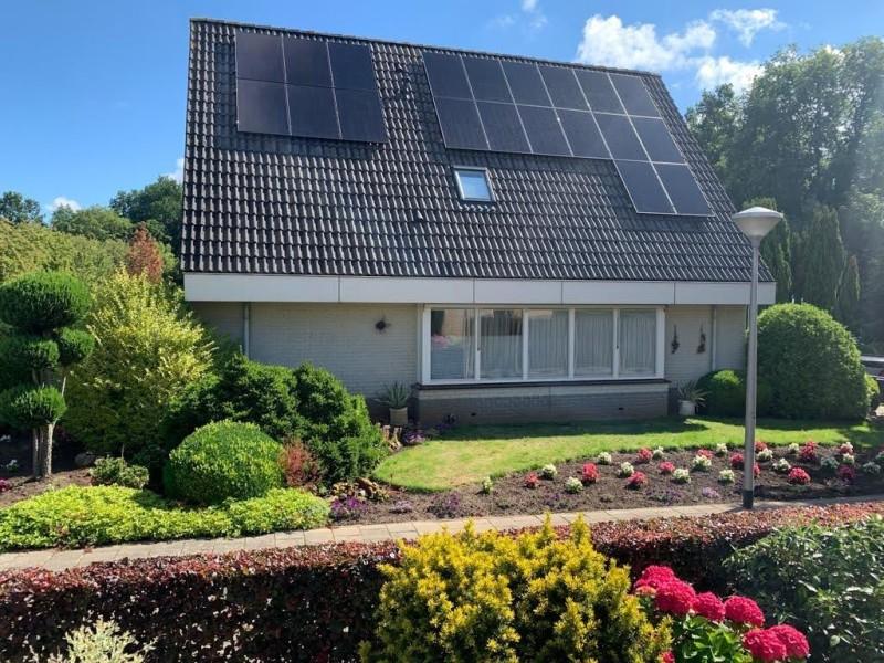 StroomVandeZon levert zonnepanelen met kWh-garantie