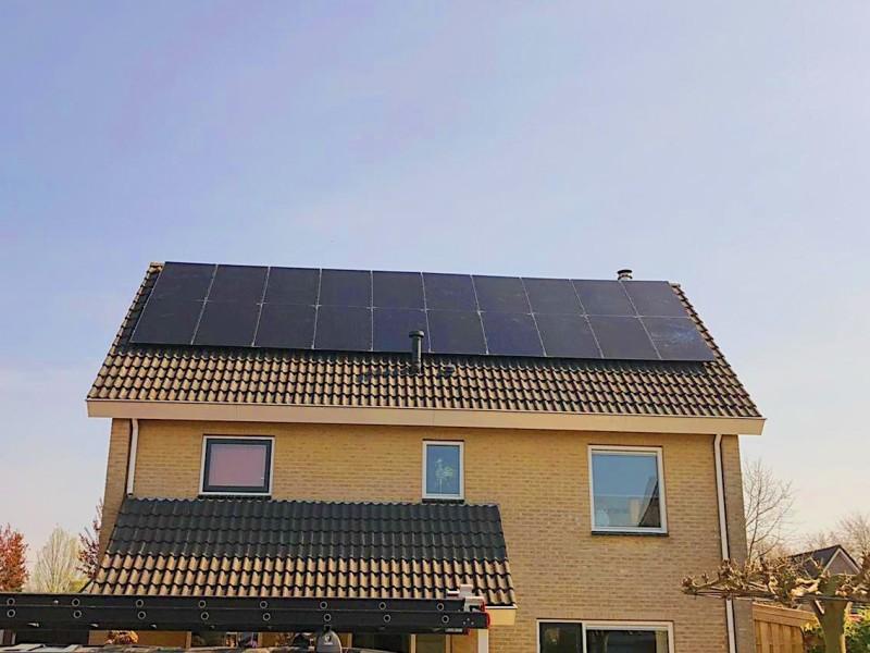 StroomVanDeZon en Autarco zonnepanelen met kWh-garantie