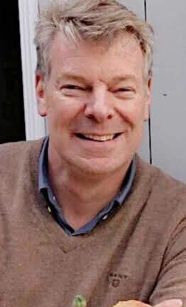 Paul Borrias eigenaar Stroomvandezon.nl