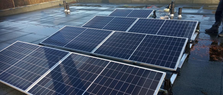Btw op zonnepanelen terugvragen