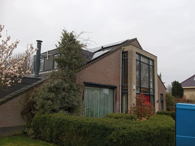 Autarco zonnestroomsysteem met kWh-garantie