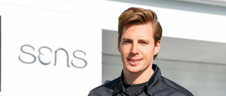 Tweede Nederlandse Michelinster in de Alpen