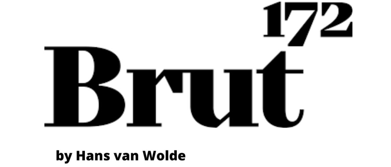 Chef-kok Hans van Wolde is vanaf vandaag bij RTL 4 te zien in het programma 'Brut, dromen onder grote druk.'