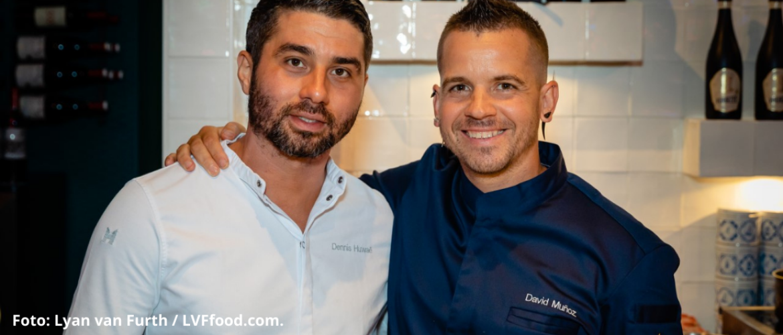 The Best Chef Awards 2021 telt tien Nederlandse topchefs
