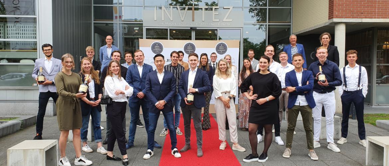 De 10 finalisten van de Nationale Hennessy Gastvrijheidsprijs 2021 zijn bekend
