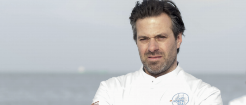 Sergio Herman opent nieuwe zaak in Antwerpen, naast Le Pristine