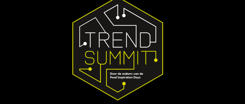 Trendsummit 2021 - alle future foodtrends in één dag