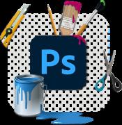 Online Photoshop cursus pixelunie
