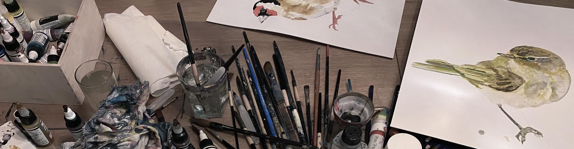Studio Angelart Laten we samen wat maken