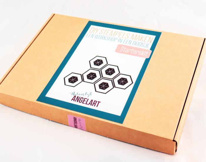 thuisworkshops van Natuurlijk Angelart