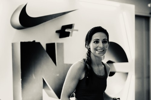 Thuis fit worden met Nike Master Trainer Christina