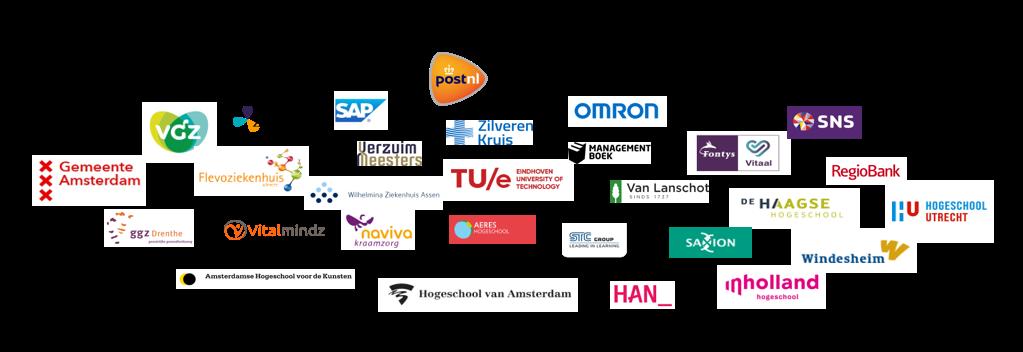 interactieve video Nederlandse voorbeelden